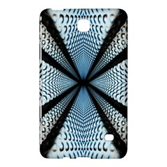Dimension Metal Abstract Obtained Through Mirroring Samsung Galaxy Tab 4 (8 ) Hardshell Case