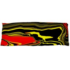 Abstract Clutter Body Pillow Case Dakimakura (Two Sides)