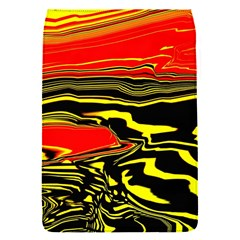 Abstract Clutter Flap Covers (S)