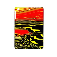 Abstract Clutter iPad Mini 2 Hardshell Cases