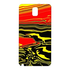 Abstract Clutter Samsung Galaxy Note 3 N9005 Hardshell Back Case