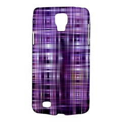 Purple Wave Abstract Background Shades Of Purple Tightly Woven Galaxy S4 Active