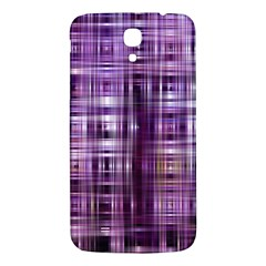 Purple Wave Abstract Background Shades Of Purple Tightly Woven Samsung Galaxy Mega I9200 Hardshell Back Case