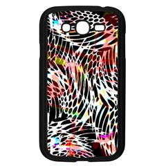 Abstract Composition Digital Processing Samsung Galaxy Grand DUOS I9082 Case (Black)