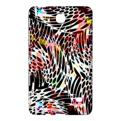 Abstract Composition Digital Processing Samsung Galaxy Tab 4 (7 ) Hardshell Case