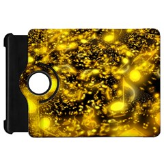 Vortex Glow Abstract Background Kindle Fire HD 7