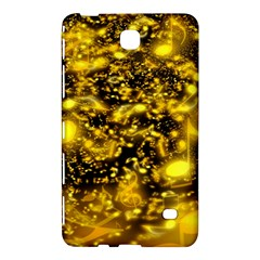 Vortex Glow Abstract Background Samsung Galaxy Tab 4 (8 ) Hardshell Case