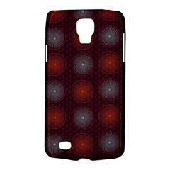 Abstract Dotted Pattern Elegant Background Galaxy S4 Active