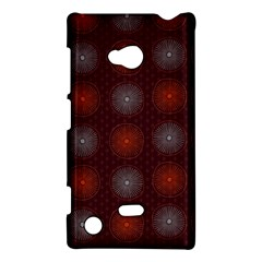 Abstract Dotted Pattern Elegant Background Nokia Lumia 720
