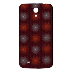 Abstract Dotted Pattern Elegant Background Samsung Galaxy Mega I9200 Hardshell Back Case