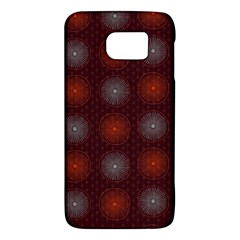 Abstract Dotted Pattern Elegant Background Galaxy S6