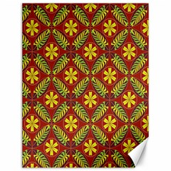 Beautiful Abstract Pattern Background Wallpaper Seamless Canvas 12  X 16