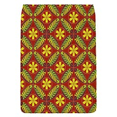 Beautiful Abstract Pattern Background Wallpaper Seamless Flap Covers (S)