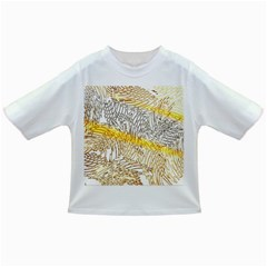 Abstract Composition Pattern Infant/toddler T Shirts