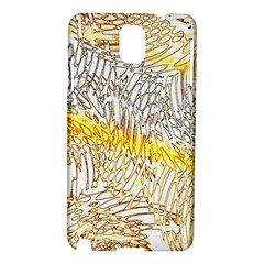 Abstract Composition Pattern Samsung Galaxy Note 3 N9005 Hardshell Case