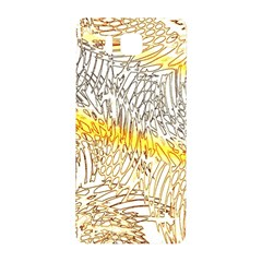 Abstract Composition Pattern Samsung Galaxy Alpha Hardshell Back Case