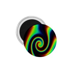 Background Colorful Vortex In Structure 1 75  Magnets