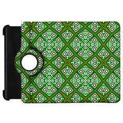 Digital Computer Graphic Seamless Geometric Ornament Kindle Fire Hd 7