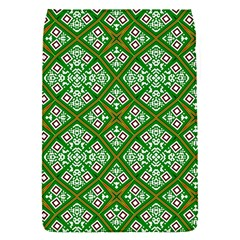 Digital Computer Graphic Seamless Geometric Ornament Flap Covers (S)
