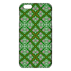Digital Computer Graphic Seamless Geometric Ornament Iphone 6 Plus/6s Plus Tpu Case
