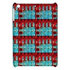 Architectural Abstract Pattern Apple iPad Mini Hardshell Case
