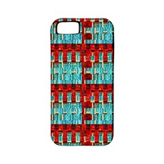 Architectural Abstract Pattern Apple Iphone 5 Classic Hardshell Case (pc+silicone)