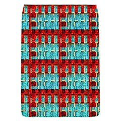 Architectural Abstract Pattern Flap Covers (S)