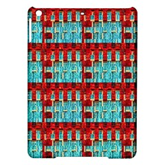 Architectural Abstract Pattern Ipad Air Hardshell Cases
