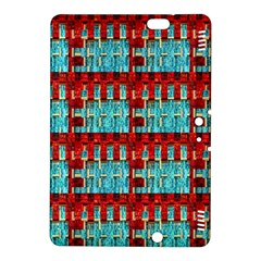 Architectural Abstract Pattern Kindle Fire HDX 8.9  Hardshell Case