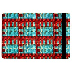 Architectural Abstract Pattern iPad Air 2 Flip