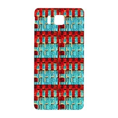 Architectural Abstract Pattern Samsung Galaxy Alpha Hardshell Back Case