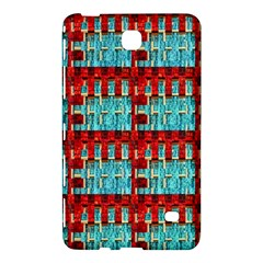 Architectural Abstract Pattern Samsung Galaxy Tab 4 (7 ) Hardshell Case