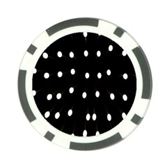 Lamps Abstract Lamps Hanging From The Ceiling Poker Chip Card Guard (10 Pack)