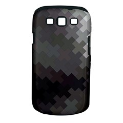 Abstract Pattern Moving Transverse Samsung Galaxy S III Classic Hardshell Case (PC+Silicone)
