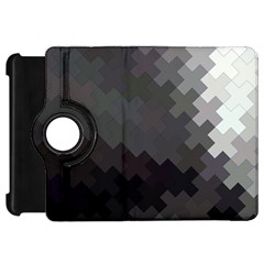 Abstract Pattern Moving Transverse Kindle Fire HD 7