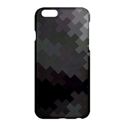 Abstract Pattern Moving Transverse Apple Iphone 6 Plus/6s Plus Hardshell Case