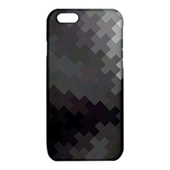 Abstract Pattern Moving Transverse iPhone 6/6S TPU Case
