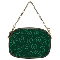 Pattern Chain Purses (Two Sides)