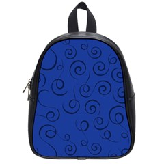 Pattern School Bags (Small)