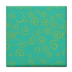 Pattern Tile Coasters