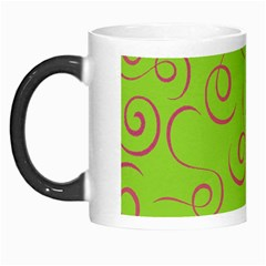 Pattern Morph Mugs