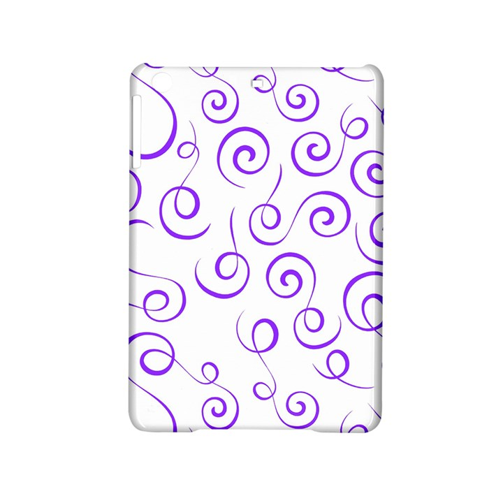 Pattern iPad Mini 2 Hardshell Cases