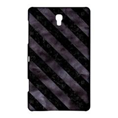 Str3 Bk Mrbl Bk Wclr (r) Samsung Galaxy Tab S (8 4 ) Hardshell Case