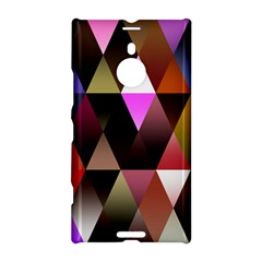 Triangles Abstract Triangle Background Pattern Nokia Lumia 1520