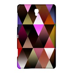 Triangles Abstract Triangle Background Pattern Samsung Galaxy Tab S (8.4 ) Hardshell Case