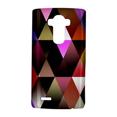 Triangles Abstract Triangle Background Pattern Lg G4 Hardshell Case