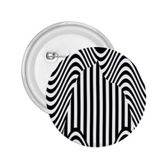 Stripe Abstract Stripped Geometric Background 2.25  Buttons