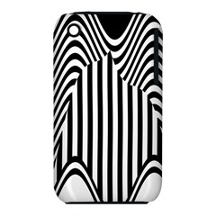 Stripe Abstract Stripped Geometric Background Iphone 3s/3gs