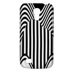 Stripe Abstract Stripped Geometric Background Galaxy S4 Mini