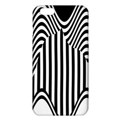 Stripe Abstract Stripped Geometric Background Iphone 6 Plus/6s Plus Tpu Case
